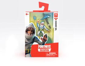 Fortnite Battle Royale Collection: Solo Pack - Chomp Sr