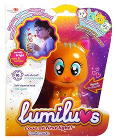 LumiLuvs - Love at First Sight - Tigey