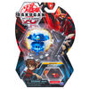 Bakugan, Vicerox, 2-inch Tall Collectible Action Figure and Trading Card