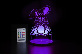 Tulio Dream Lights - Rabbit