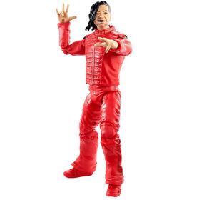 WWE - UltimateEdition - Shinsuke Nakamura.