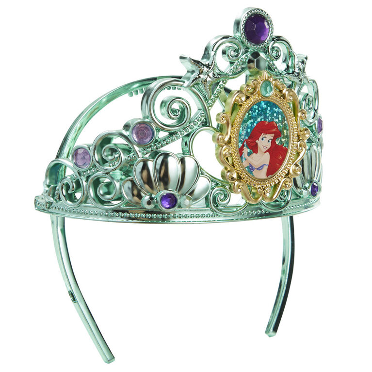 Disney Princess Explore Your World Tiara Ariel
