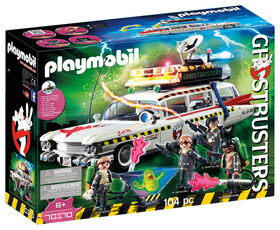 Playmobil -  Ghostbusters Ecto-1A