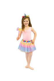 Unicorn Tutu Set - R Exclusive