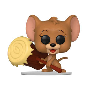 Funko POP! Movies: Tom and Jerry - Jerry