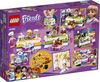 LEGO Friends Le concours de pâtisserie 41393