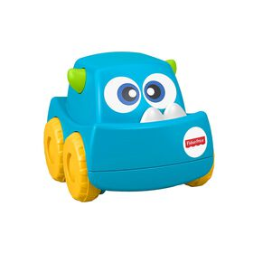 Fisher-Price Mini Monster Truck