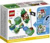 LEGO Super Mario Ensemble d'amélioration Mario grenouille 71392