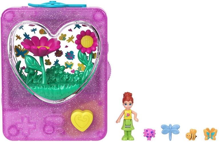 Polly Pocket Tiny Game - Styles May Vary