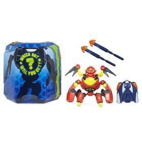 Ready2Robot- Battle Pack Survivor