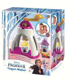 Frozen II - Frozen Yogurt Maker - R Exclusive