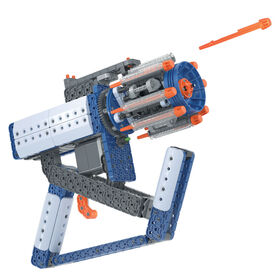 Foudroyeur rapide Gatling de VEX Robotics par HEXBUG