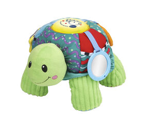 VTech® Touch & Discover Sensory Turtle™ - French Edition