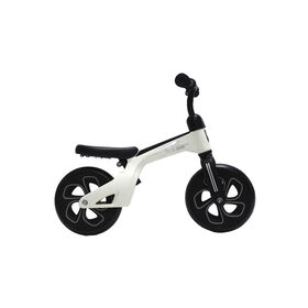 QPlay Balance Bike - White