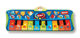 Imaginarium Preschool - Step-to-Play Junior Piano Mat