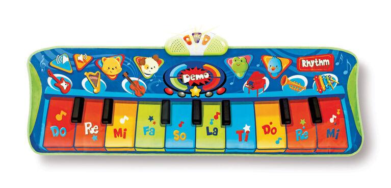Imaginarium Preschool - Tapis musical Petits pas