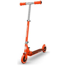 Sport Runner 120Mm Premium Kick Scooter Orange