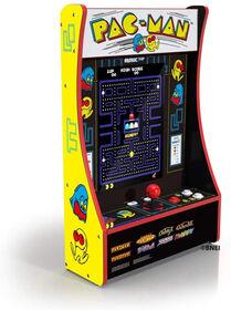 Arcade1UP PAC-MAN 8-en-1 Party-cade