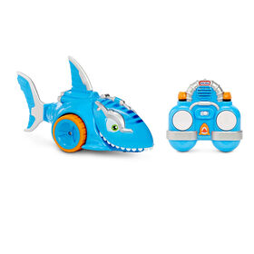 Little Tikes Shark Strike RC Remote Control Toy Car