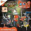 Hexbug Junkbots - Medium Dumpster - Assortment May Vary