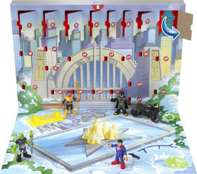 Fisher-Price Imaginext DC Super Friends Advent Calendar