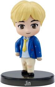 BTS Mini Doll Jin