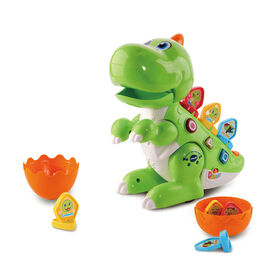 VTech Mix & Match-a-Saurus - French Edition