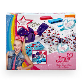 Nickelodeon JoJo Siwa Make Your Own Bows - English Edition
