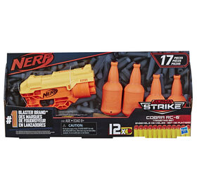 Cobra RC-6 Targeting Set - R Exclusive