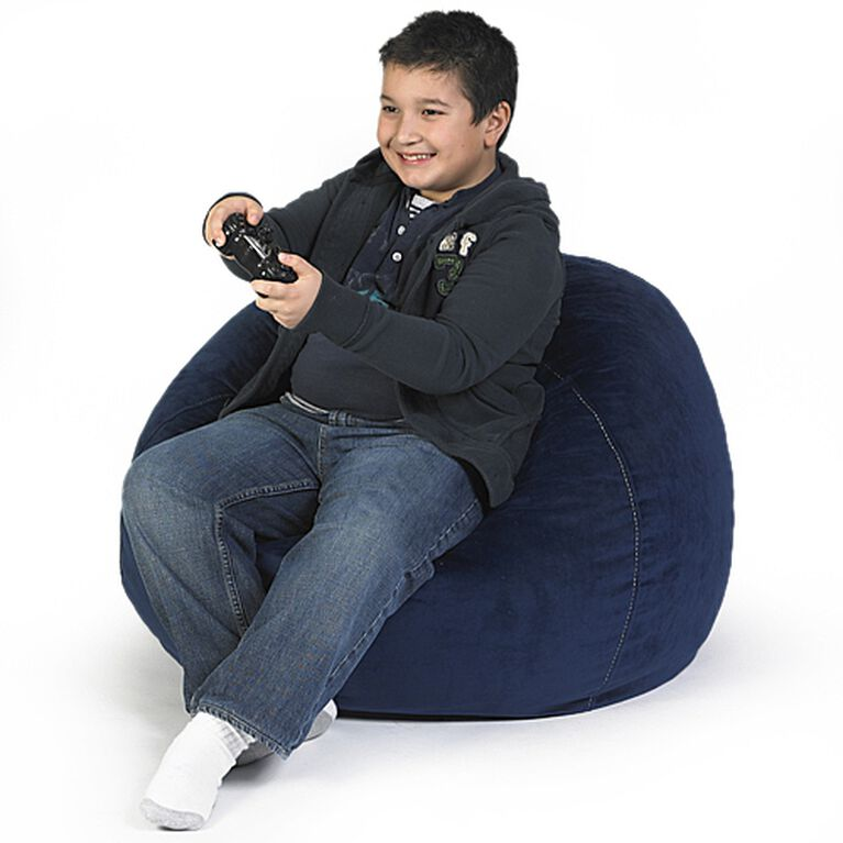 Comfy Kids - Comfy Teen Bag Beanbag in Royal Blue