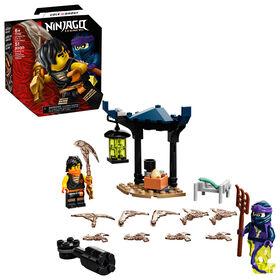 LEGO Ninjago Set de bataille épique - Cole contre le 71733