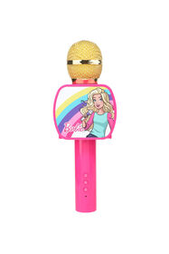 Karaoké microphone Bluetooth de Barbie