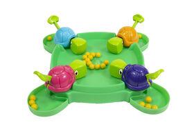 Speedy Turtles