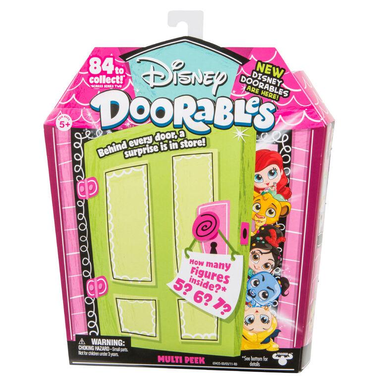 Disney DoorablesS2 Multi Peek Pack