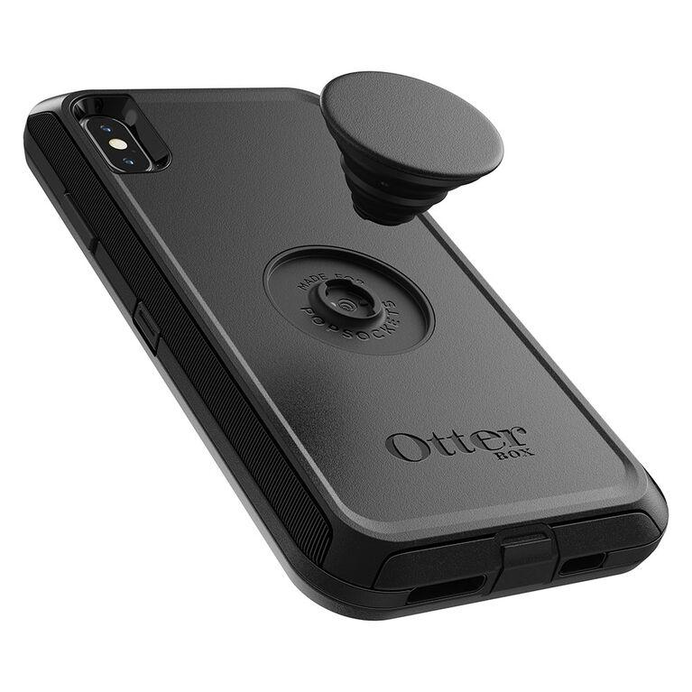 Otterbox Otter + Pop Defender iPhone XS Max Black