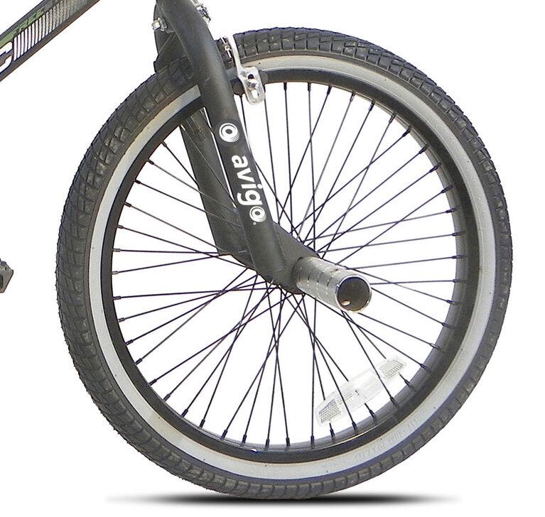Avigo Antic BMX Bike - 20 inch