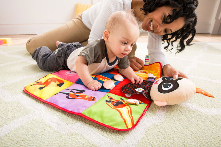 Lamaze Incredibles 2 Jack-Jack Play Mat