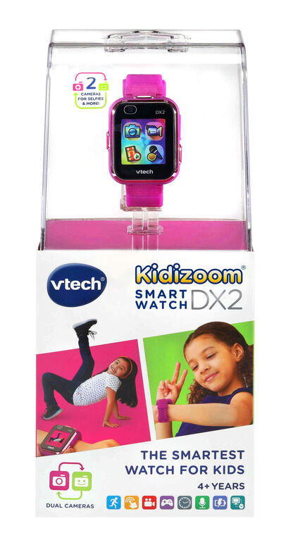 Kidizoom® Smartwatch DX2 - English Version