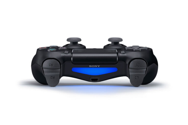 PlayStation Dualshock 4 Wireless Controller - Black
