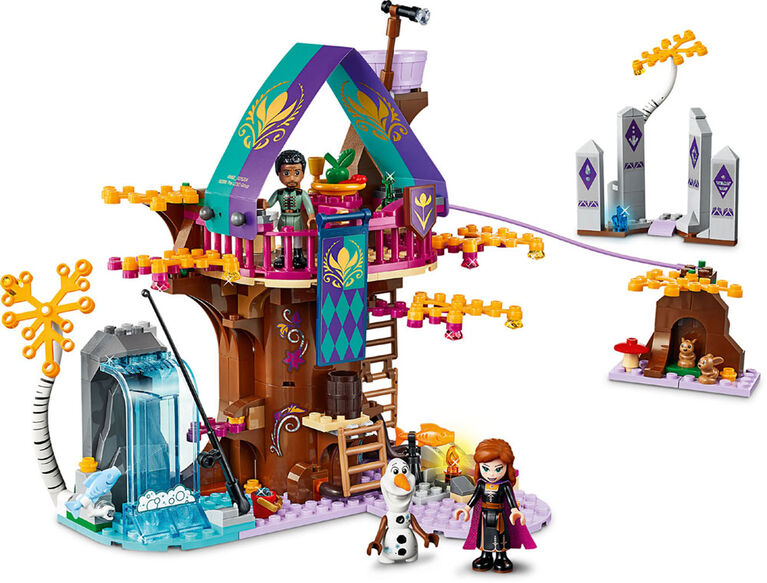 LEGO Disney Princess  Enchanted Treehouse 41164