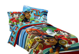 "PAW Patrol ""Puppy Hero"" Twin/Full Comforter"