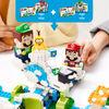 LEGO Super Mario Ensemble d'extension Le ciel de Lakitou 71389