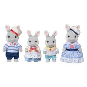 Seabreeze Rabbit Family