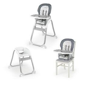 Ingenuity - Chaise haute 3-en-1 Trio Elite - Braden.