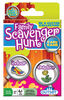 Family Scavenger Hunt Card Game - English Edition