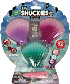 Lil Shuckies - 3 Pack