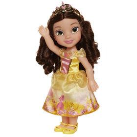 Disney Princess Explore Your World Doll Large Toddler, Belle