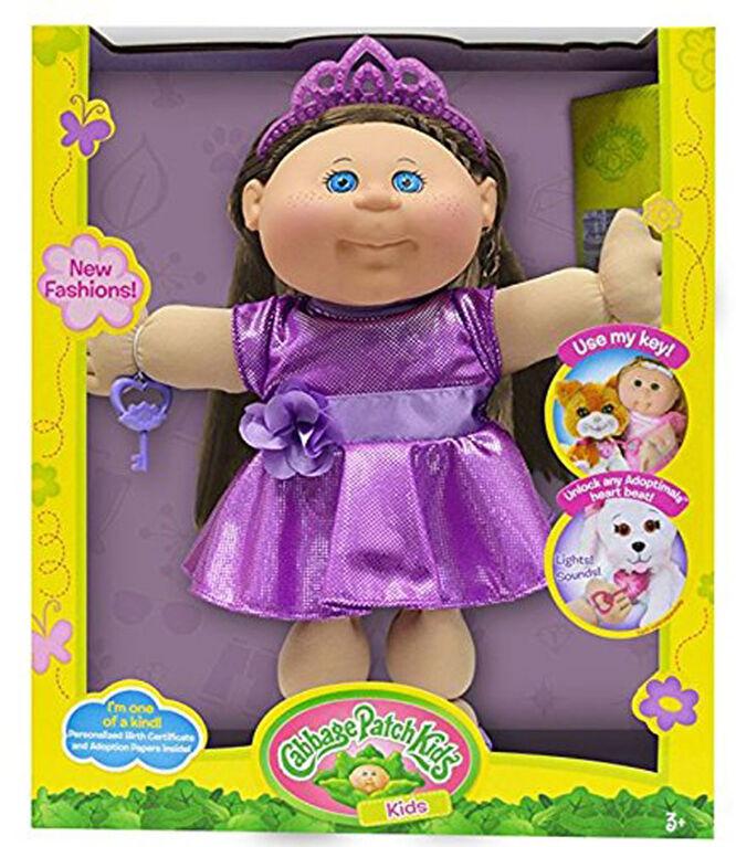 Poupée Cabbage Patch Kids 35,6 cm