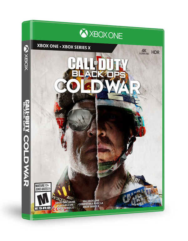 Xbox One - Call Of Duty: Black Ops Cold War
