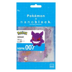 Gengar Nanoblock